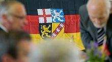 Kurz vor Saarland-Wahl: Ex-Landesvize verlässt die AfD