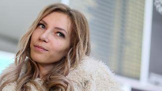 Streit um ESC eskaliert: Ukraine verweigert russischer Sängerin die Einreise