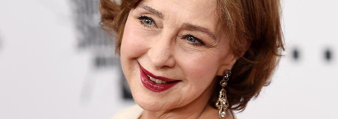 Filmstar der 60er und 70er Jahre: Familie sorgt sich um Christine Kaufmann