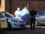 Nach Terroranschlag festgenommen: Britische Polizei lässt neun Verdächtige frei