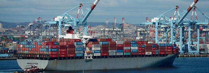 Angriff auf Exportnationen: Das passiert, wenn Trump die Steuern senkt