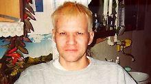 Serienmörder muss in Regelhaft: Therapeuten geben Frank Schmökel auf