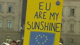 Bilanz zum 60. Geburtstag: EU muss schneller und flexibler werden