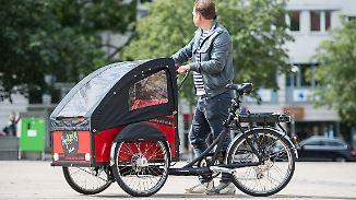 Start in die Fahrradsaison: Das sind die neuen Zweirad-Trends