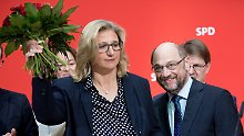 CDU-Laune, Schulz-Zug, AfD-Besen: Sechs Lehren aus der Saarland-Wahl