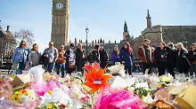 Masoods Mutter äußert sich: Polizei sieht keine Verbindung zum IS