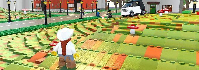 Lego, Trolle und rasante Action: FÜR MITTWOCH Neue Games für Switch, PS4 und Xbox One