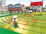 Lego, Trolle und rasante Action: Neue Games für Switch, PS4 und Xbox One