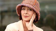 Nach schwerer Krankheit: Schauspielerin Christine Kaufmann ist tot