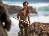 Schluss mit sexy Höschen: Lara Croft ist zurück