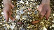 Mit Ecken und Kanten: Neues Pfund soll sicherste Münze der Welt sein