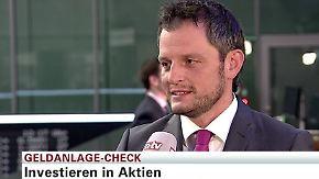 Geldanlage-Check: Martin Utschneider, Donner & Reuschel