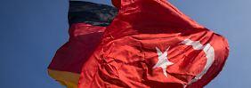 """""""Unerträglich, nicht hinnehmbar"""": Union: Türkische Spähaktion ist Provokation"""