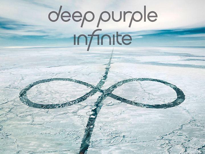 """Das Album """"inFinite"""" ist ab dem 7. März erhältlich."""