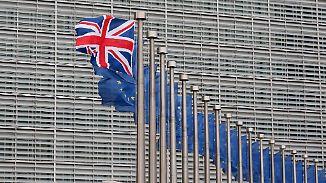 Scheidungsgesuch unterschrieben: Das sind die Knackpunkte beim Brexit