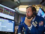 """Sind an einem Punkt angelangt"": US-Notenbanker deuten mehr Zinsschritte an"