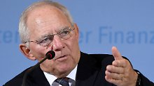 Haushaltsausschuss stimmt zu: Berlin billigt Hilfsmilliarden für Athen