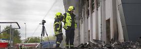 Mehr rechter Hass in Österreich: Zahl der Angriffe auf Flüchtlinge verdoppelt