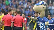 Die Bundesliga in Wort und Witz: Kovac könnte heulen, Erwin provoziert, Frings verzweifelt