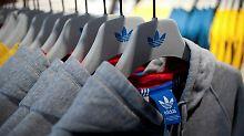 Adidas will den Online-Umsatz massiv erhöhen.