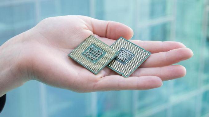 Käufer haben die Qual der Wahl: Welchen Prozessor brauche ich?