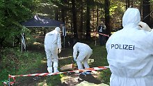 Mord an Bankiersgattin: Polizei fasst Verdächtigen im Fall Bögerl