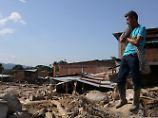 Der Tag: Zahl der Toten in Kolumbien steigt auf mehr als 300