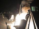 US-Angriff auf Luftwaffenbasis: Syrien bestätigt mehrere Tote in Al-Schairat