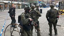 Schon wieder herrscht Terroralarm in Europa.