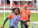 Renato Sanches fremdelt beim FCB: Der weite Weg zu Xabi Alonso