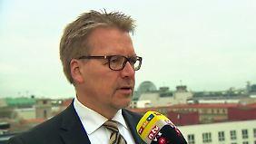 """Sicherheitsexperte Kaim im n-tv Interview: """"Anschlag in Schweden fällt aus dem Muster"""""""