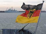 """Kampf """"um die besten Köpfe"""": Marine sieht sich am Limit"""