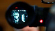 Rechtliche Grundlagen in Planung: De Maizière prüft offensive Cyberattacken