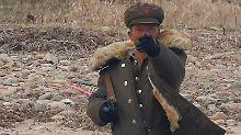 """""""Zu jeder Art von Krieg bereit"""": Nordkorea droht USA mit Gegenschlag"""