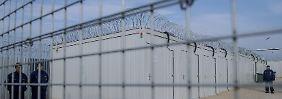 Berlin stellt Bedingung: Flüchtlinge sollen nicht nach Ungarn zurück