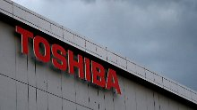 Tiefrote Quartalszahlen: Toshiba kämpft ums Überleben