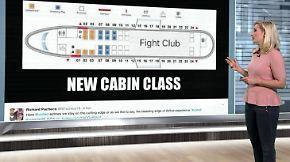 n-tv Netzreporterin: Passagier-Rauswurf bei United Airlines empört Internetnutzer