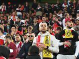 Übernachtung nach Spielabsage: Dortmunder laden Monaco-Fans zu sich ein