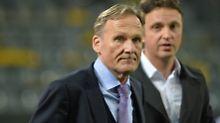 Neuansetzung sei alternativlos: BVB-Bosse verteidigen Spiel am Abend