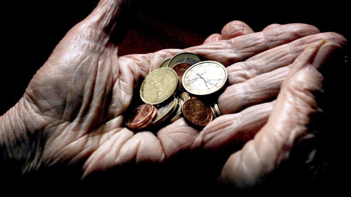 So beantragen Rentner Grundsicherung