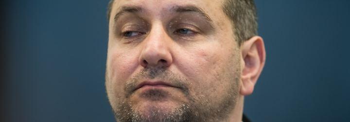 Einsam im Gefängnis: Höxter-Täter sucht per Kontaktanzeige Brieffreundin