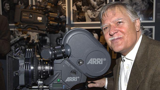 Eine Hollywoodlegende aus Deutschland: Michael Ballhaus