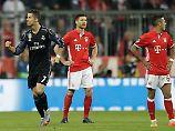 """""""Gab schon größere Geschichten"""": Ronaldo lässt FC Bayern fatal kollabieren"""