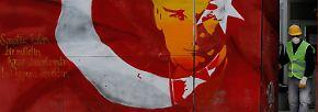 THEMENTAG TÜRKEI: Wie Türken über das Referendum denken