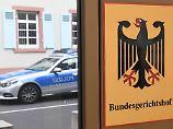 Kein Beweis für Tat in Dortmund: Haftbefehl gegen Iraker wegen IS-Verdacht