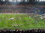 "Randale ""jenseits des Chaos"": Krawalle in Lyon sorgen für Entsetzen"