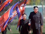 Trumps Drohungen gegen Nordkorea: Experten: Präventivschlag würde Krieg bedeuten