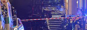 """""""Besonderes Potenzial"""": IS drängte Anis Amri wohl zu Anschlag"""