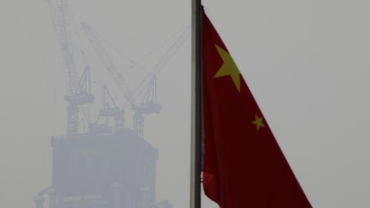 Chinas Regierung strebt für dieses Jahr ein Wachstum von 6,5 Prozent an.