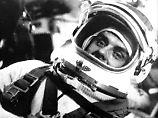 Tragischer Tod vor 50 Jahren: Komarow ist erstes Opfer bei Weltraumflug